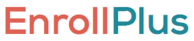 EnrollPlus Header